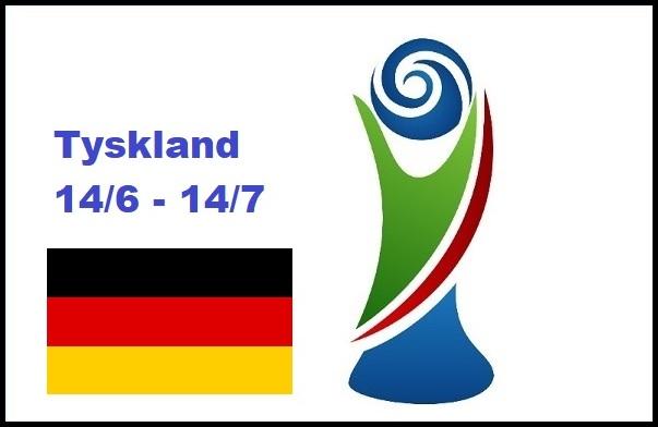 Senaste nytt om Fotbolls EM 2024